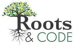 Roots and Code
