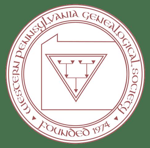 Western Pennsylvania Genealogical Society
